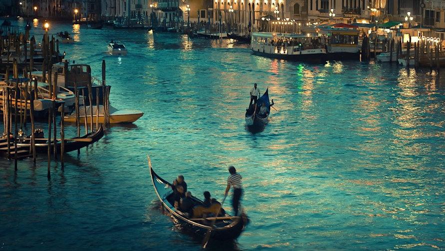 Что ждет вас в Италии