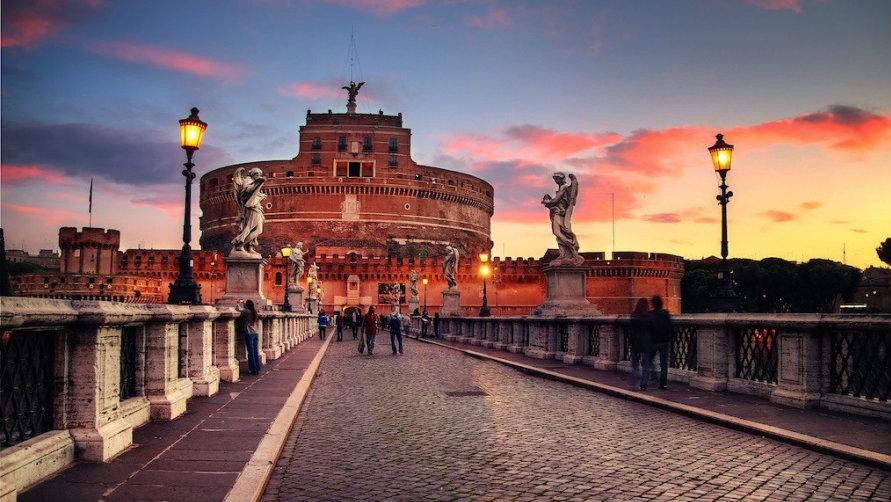 знакомство с италией тур отзывы