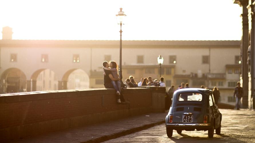 Во флоренцию это путешествие
