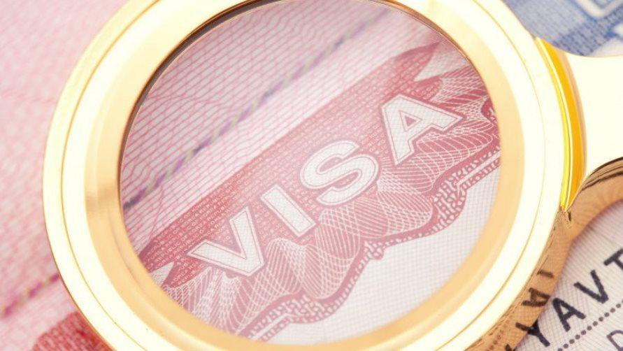 Оформляем итальянскую визу