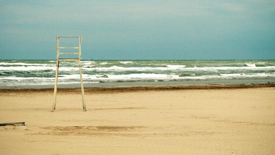 Самые лучшие пляжи Римини