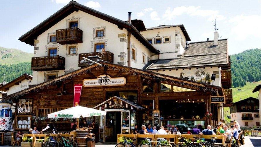 Bivio Hotel