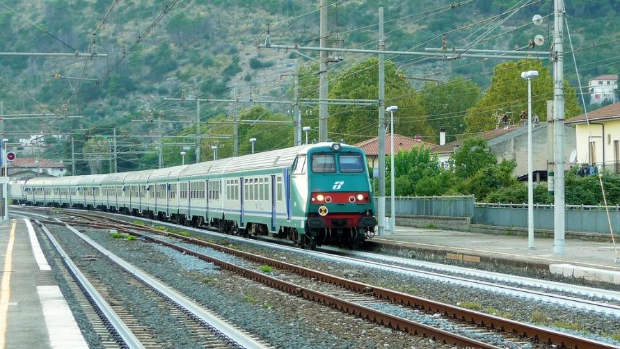 Куда из римини ходят поезда
