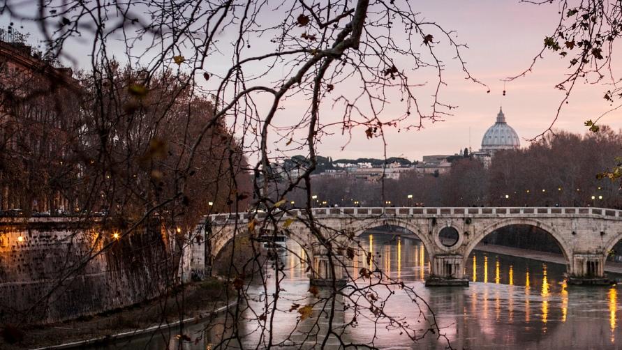 Что нужно знать путешественнику о январском Риме
