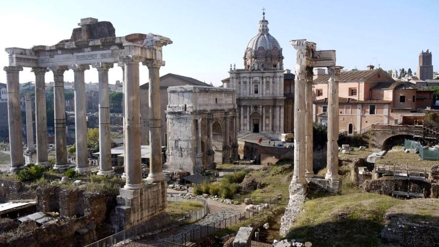 rimskii-forum