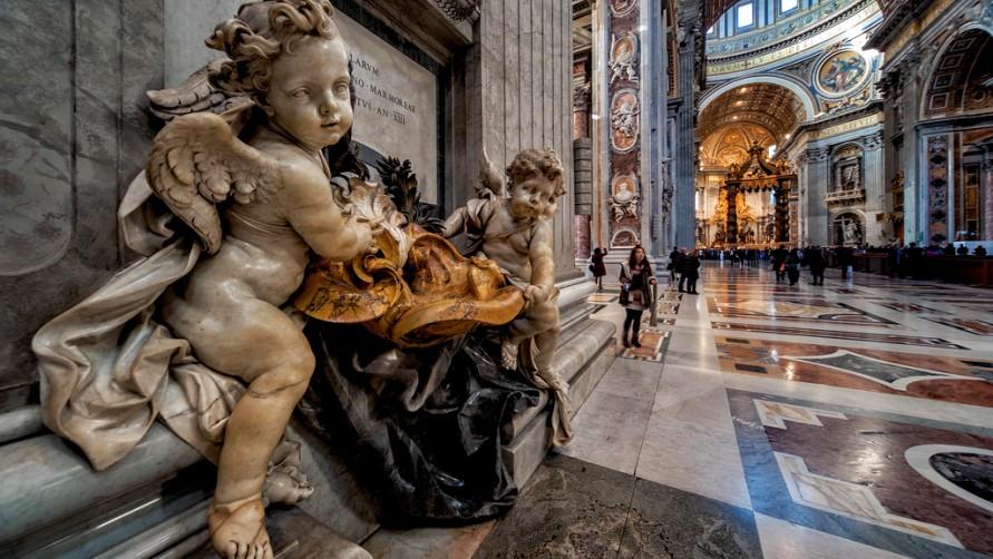 Что нужно знать туристу о Площади и соборе Святого Петра