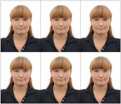 требования к фото на паспорт рф 2016 одежда