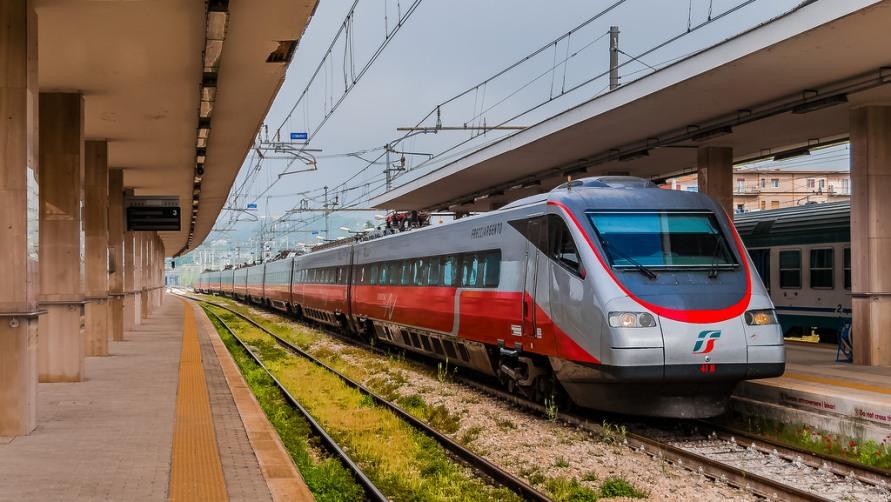 Что нужно знать туристу о поездах в Италии