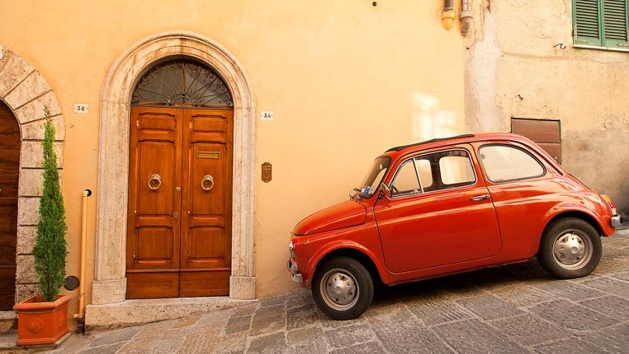 На чем лучше доехать из Римини до Болонье