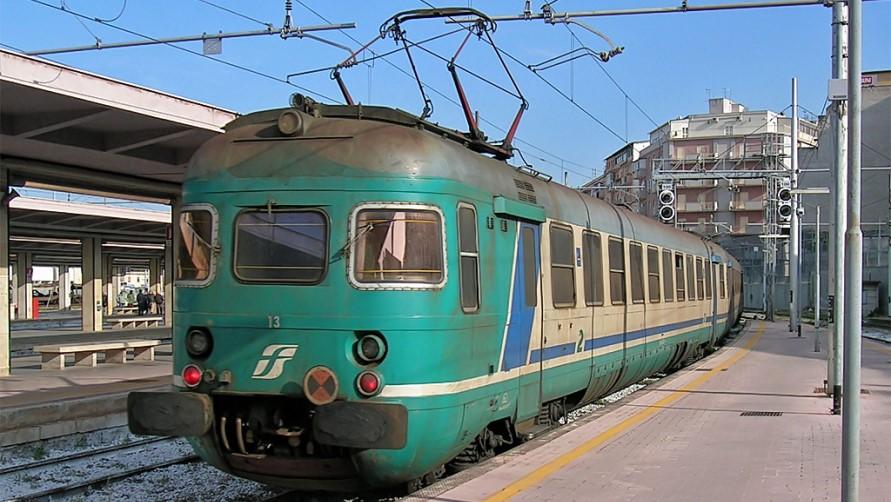 «Trinacria Express»
