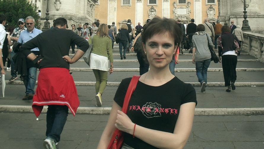 Отзыв Марины о поездке в Рим в апреле.
