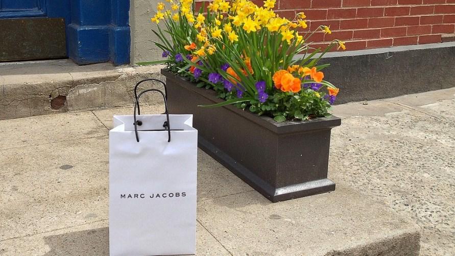 Пакет Marc Jacobs