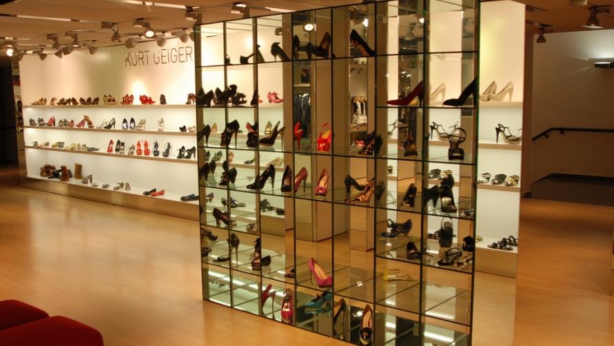 Дорогие Магазины Одежды