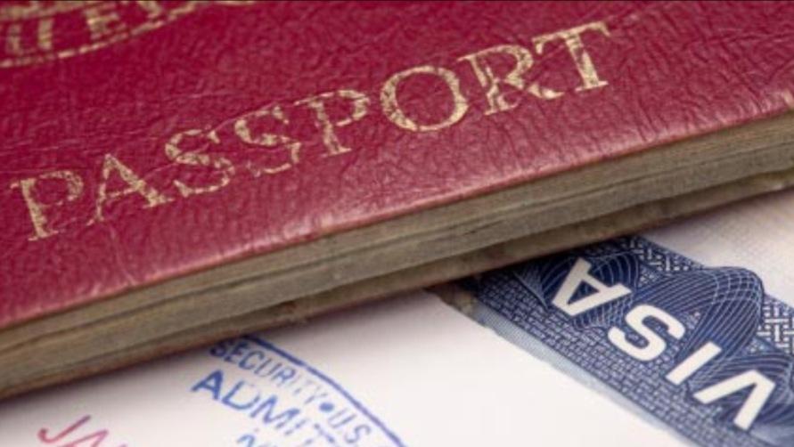 Руководство по заполнению анкеты на визу в Италию