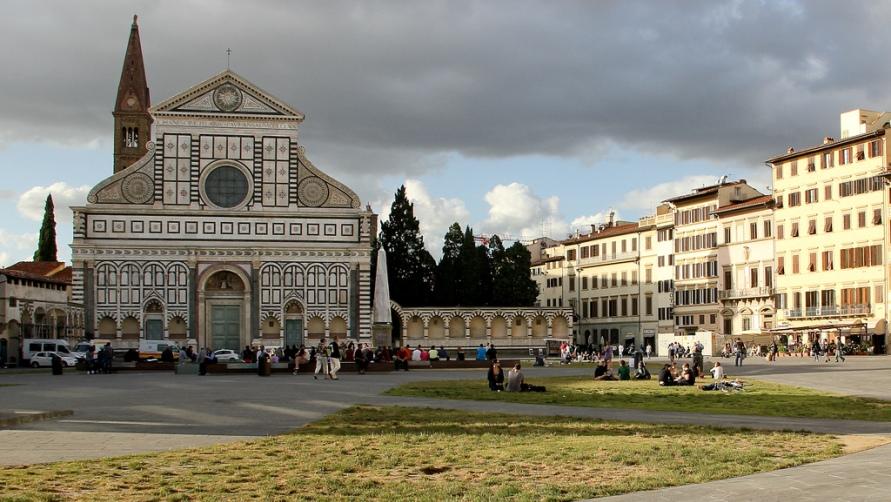 Санта Мария Новелла
